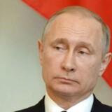 Rusland afviser, at militærøvelsen »Zapad 2017« skal skabe frygt.