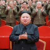 Viser det sig, at Nordkorea står bag drabet, kan det dog også tænkes, at andre af landets efterretningstjenester har været involveret.