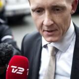 I et retsmøde tirsdag vil specialanklager Jakob Buch-Jepsen fra Københavns Politi blandt andet præsentere den obduktion, der er foretaget på den svenske journalist Kim Walls torso.