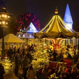 Tivoli åbnede op til julesæsonen 19. november. På Facebook kritiseres Tivoli nu for at have lukket for mange mennesker ind i den forgangne weekend.