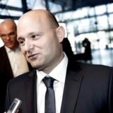 Arkivfoto. Justitsministeren vil sætte en stopper for vanvidssejladser efter ulykke i København, hvor to mistede livet.