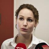 Arkiv: Pernille Skipper kritiserer Pia Kjærsgaard for at retfærdiggøre sexisme.