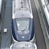 Arkivfoto: Togtrafikken over Fyn står torsdag eftermiddag stille, efter en person er blevet påkørt af et tog ved byen Vissenbjerg.