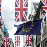 Det har heddet sig, at briterne selv er blevet overrasket over nej'et. At de nok har fortrudt. At de snart omgør resultatet ved en ny folkeafstemning. At det bliver værst for dem selv. Og fremfor alt: At de slet ikke synes at have nogen plan for fremtiden.