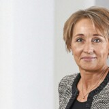 Henriette Fenger Ellekrog, HR-direktør i Danske Bank, fortæller, at banken har sat sit måltal op for antallet af kvinder i bestyrelsen, så de i 2020 vil udgøre minimum 38 procent. PR-foto