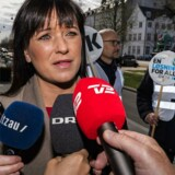 Det tog tid at lande forlig, men nye overenskomster er tegn på, at den danske model virker, mener minister.