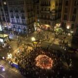 Islamisk Stat har taget ansvaret for den række af terrorangreb, der ramte Barcelona tidligere på ugen.