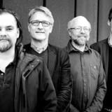 De fire vismænd - formandskabet i Det Økonomiske Råd. Fra venstre: Carl-Johan Dalgaard, Torben Tranæs, Lars Gårn Hansen og Michael Svarer (overvismand). Forstå deres nye rapport på tre minutter.