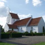 Siden jul er mindst 500 tidligere muslimske asylansøgere blevet døbt i danske sognekirker og frikirker, skriver Jyllands-Posten. Free/Colourbox