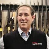 Rick Santorum er ikke længere kandidat til at blive USAs næste præsident.