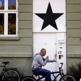 Bumzen på Nørrebro er et tilholdsted for bevægelsen »Reclaim the streets«, som arrangerer arrangementer i København, som handler om at bruge gademiljøet som et fællesareal. Bevægelsen har flere gange været sat i forbindelse med voldelige episoder på bl.a. Nørrebro. (Arkivfoto)