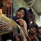 Ifølge en rapport fra organisationen Oxfam lever syv ud af ti mennesker i et land, hvor den økonomiske ulighed er steget de seneste 30 år. Arkivfoto. Reuters/Alberto Lowe