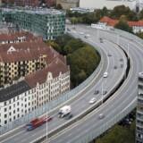Det koster ikke 2,1 mia. kroner at rive Bispeengbuen ned og erstatte den med en tunnel, viser en ny rapport fra Rambøll.