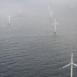 Arkivfoto. Udskiftning af gamle ineffektive vindmøller og udbygning med nye møller går helt i stå, fordi den gældende støtteordning udløber i februar 2018.