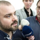 Nikolaj Villumsen, Enhedslistens forsvarsordfører.