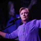 Hilary Clinton skyder nu på Trump fremfor hans vælgere.