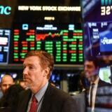 Aktiemarkederne har den seneste uge igen været på nedtur. Men er det starten på den lange aktienedtur efter syv års stigninger? Eller er det blot endnu en korrektion, før stigningerne fortsætter?