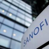 ARKIVFOTO. Med opkøbet kan Sanofi føje behandling for sjældne blødersygdomme til sin portefølje.