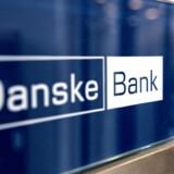 Danske bank kan torsdag præsentere et overskud på 10,3 milliarder kroner for perioden.