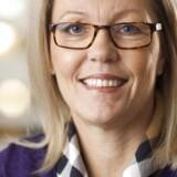 Vibeke Skytte, direktør i interesseorganisationen Lederne