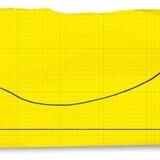 Illustration fra forsiden af bogen »The Happiness Curve: Why Life Gets Better After 50« af Jonathan Rauch.