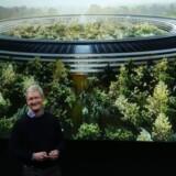 Nye produkter i Apple-familien. Mandag den 21. marts 2016 annoncerede CEO Tim Cook og resten af Apple-teamet de gadgets, der i fremtiden skal berige vores hverdag.