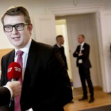 Troels Lund Poulsen.