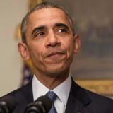 Billedet forestiller den ægte Obama. Men det kan være svært at se forskel.