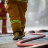 Branden opstod nær Tondela, som ligger mellem byerne Coimbra og Viseu. Genrefoto.