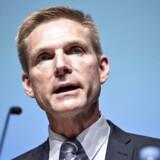 Arkivfoto: »Det er sidste udkald,« lyder meldingen nu fra DF-formand Kristian Thulesen Dahl til statsministeren.