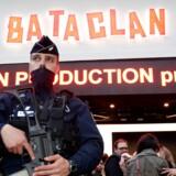 Yassine Atar er sigtet for terrordrab og for et ledende medlemskab af en terrorgruppe, hedder det i en skrivelse fra Belgiens anklagemyndighed. Reuters/Charles Platiau