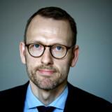 Chefjurist i Danske Bank, Flemming Pristed, erkender fejl i forbindelse med storstilet sag om hvidvask.