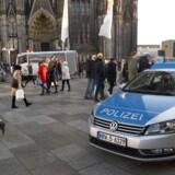 Seksuelle krænkelser i nytårsnatten i Køln satte Tyskland på den anden ende. En tysk restaurantejer står nu anklaget for at opfinde historie om sex-krænkende arabere i Frankfurt.