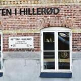 Retten i Hillerød. (Foto: Jens Nørgaard Larsen/Ritzau Scanpix)