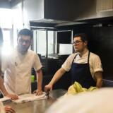 Ved den årlige tildeling af Michelin-stjerner blev Restaurant 108 tildelt én stjerne.