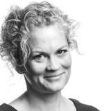 Sarah Iben Almbjerg. Foto: Søren Bidstrup
