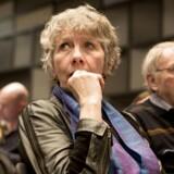 Arkivfoto. SFs spidskandidat til europaparlamentsvalget, Margrethe Auken.