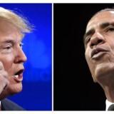 Kritikken fra Obama synes først og fremmest at være rettet mod republikaneren Donald Trump, som også er blevet stærkt kritiseret i sit eget politiske bagland.