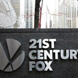 21st Century Fox, New York City.