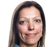 Gitte Holtze, redaktør på B Sommer.