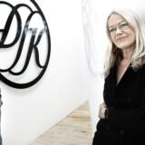Henning Kern og Chalotte Dyrberg