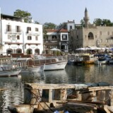 Cypern.
