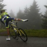 Det er lig med en gevinst for Danske Spil, når storfavoritter som Alberto Contador træder af cyklen og opgiver at vinde Tour de France.