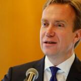 Udenrigsminister Børge Brende har ifølge nyhedsbureauet NTB planlagt flere besøg i Kina til næste år sammen med norske virksomheder.
