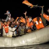 Støjberg støtter tysk model for at returnere bådflygtninge