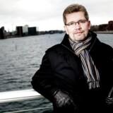 Københavns overborgmester Frank Jensen finder ballagemagernes opførsel »uacceptabel.«