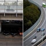 Frederiksberg og København har sikret tilladelserne til, at et nyt spændende marked kan se dagens lys under den sekssporede motortrafikvej, Bispeengbuen. Nu mangler kun en privat aktør med en idé.