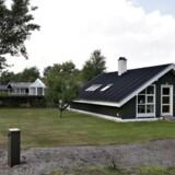 Optakt til sommerhusræs i Tisvilde og omegn