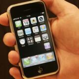 Den nye iPhone kan nu erhverves uden krav om to års abonnement. Dette til en pris på omkring 2.800 kr.