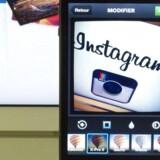 Tilbage i marts passerede Instagram 200 millioner brugere.